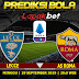 PREDIKSI LECCE VS AS ROMA 29 SEPTEMBER 2019