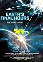 Earth's Final Hours 2011 Dual Audio Hindi [Fan Dubbed] 720p BluRay