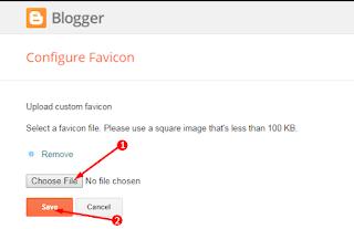 blog me favicon icon kaise add karte hai