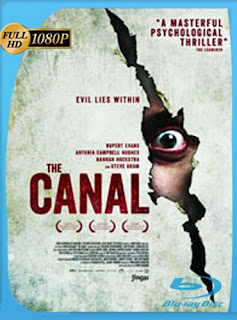 The Canal 2014 HD [1080p] Latino [GoogleDrive] SilvestreHD