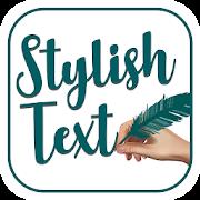 Stylish Text Maker - Fancy Text Generator [PR ]