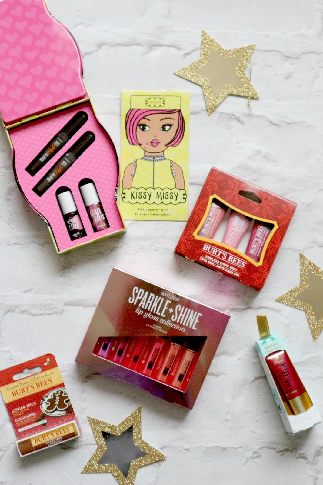 Makeup Gift Ideas Christmas