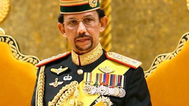 Di Brunei, Merayakan Natal Akan Dihukum Penjara 5 Tahun