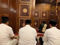 Hari Pencoblosan, Cuitan Prabowo Langsung Viral
