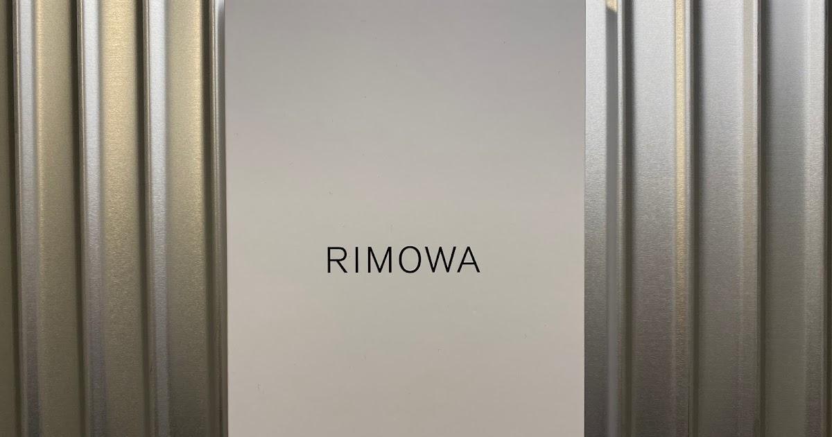 Iphone ケース リモワ