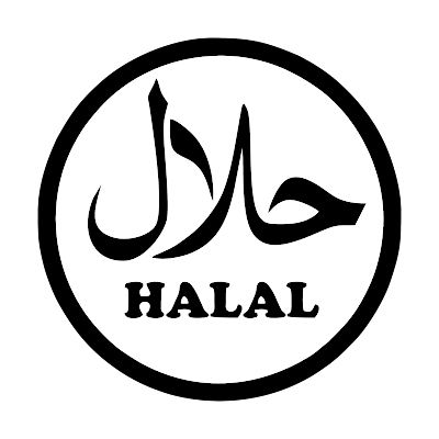 Logo Halal PNG - Yogiancreative