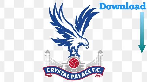 Download Logo Crystal Palace PNG HD