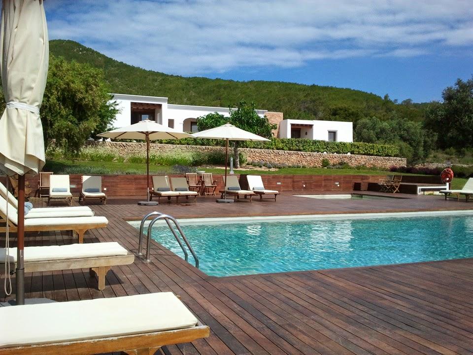 Es Trull De Can Palau Hotel