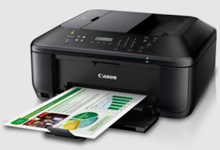 Canon MX537 Treiber und software für Windows Herunterladen