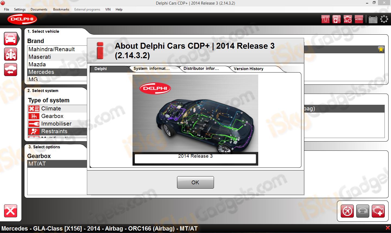 Delphi Ds150e Software 2017