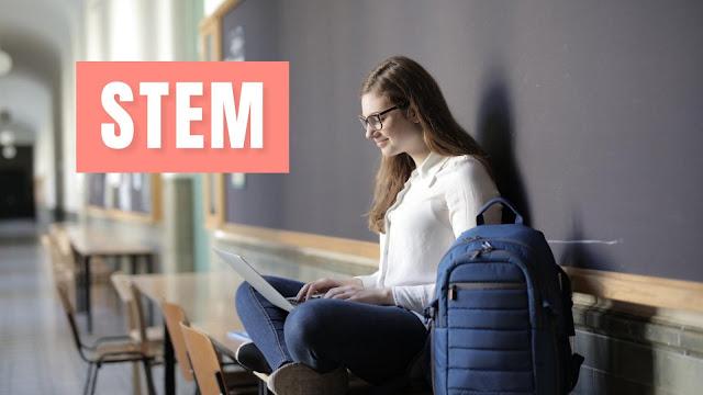Skills to study STEM subjects