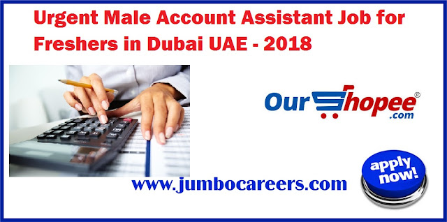 account assistant jobs in abu dhabi, accounting vacancies in dubai, latest assistant accountant jobs dubai