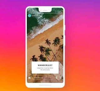 Cara Download Story Instagram Orang Lain Tanpa Aplikasi