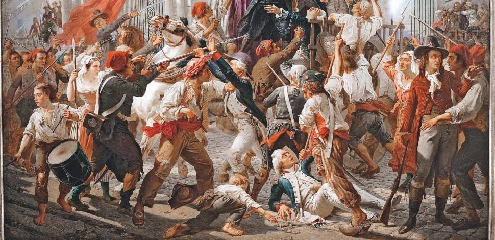"""Quand les """"valeurs républicaines"""" détruisent la France"""