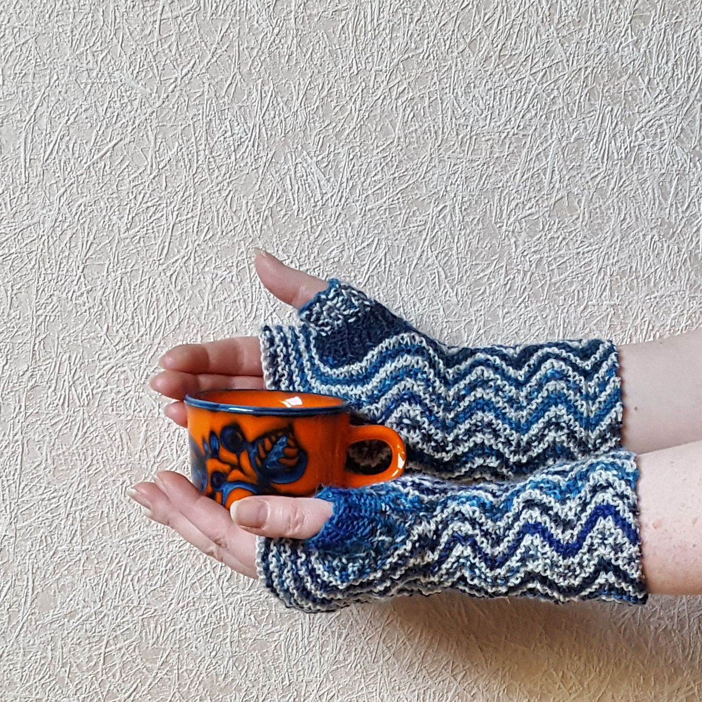 Abbreviation Kfb In Knitting : Knitting and so on helgoland mitts