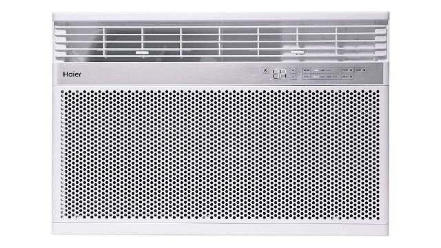 Haier QHC15AX Smart Window Air Conditioner