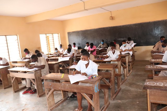 Suppression des frais scolaires : Diagnostic et proposition du parti ADDI