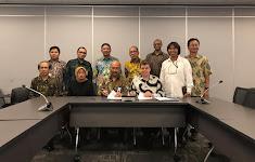 Kemenag RI dan Bank Duni Sinergi Bangun Kualitas Madrasah di Indonesia