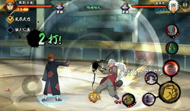 download apk game android naruto