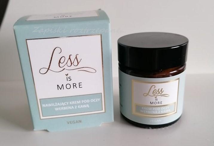 Less is More - ciekawa polska marka kosmetyczna