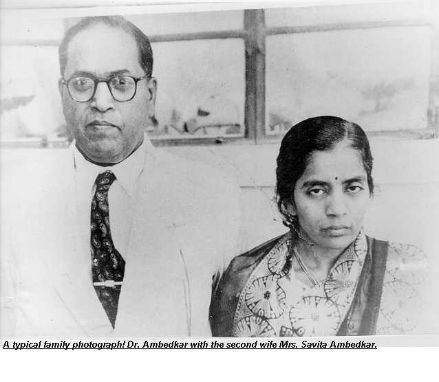 br ambedkar parents