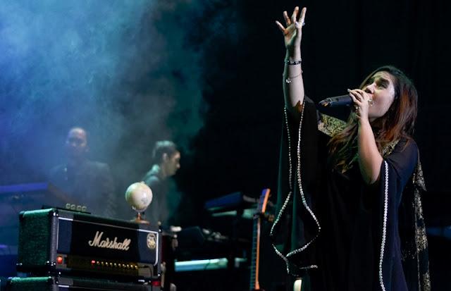 Neonomora Harumkan Indonesia Dengan Tur Konser di Amerika Serikat dan Inggris - Lorong Musik