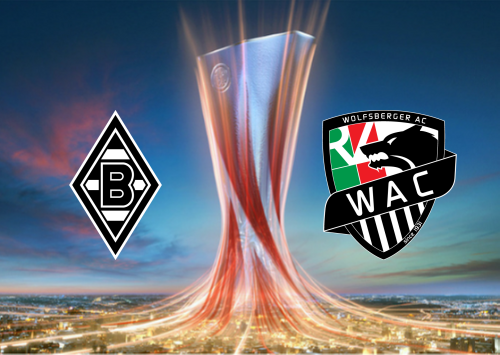 Borussia M'gladbach vs Wolfsberger AC -Highlights 19 September 2019