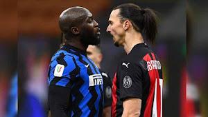 3 Alasan Inter Milan Bakal Kalahkan AC Milan di Derby della Madonnina