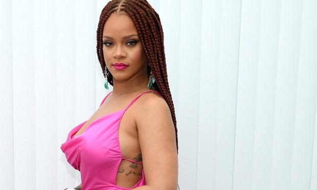 Musique: Rihanna dévoile la date de sortie de son prochain album