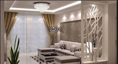Inspirasi Desain Sekat Ruangan Unik Dan Kreatif 6