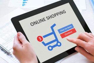 Trik Aman Belanja di Website Jual Beli Online