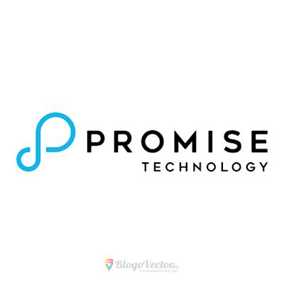 Promise Technology Logo Vector