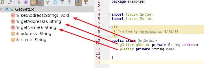 A Test Developer's blog: Lombok, a compile time Java