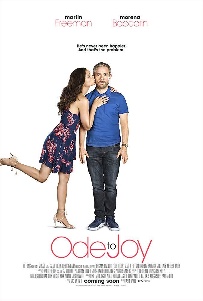 Review Filem Ode to Joy