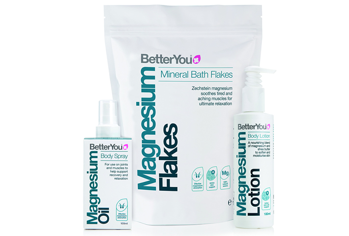 BetterYou Wellness Bundle