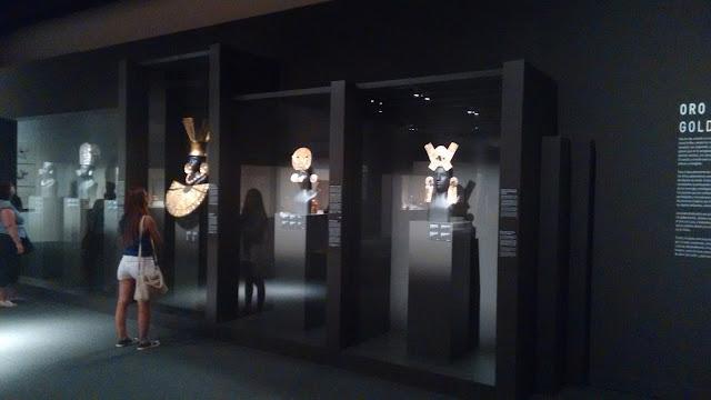 Caixa Forum Madrid. Exposiciones