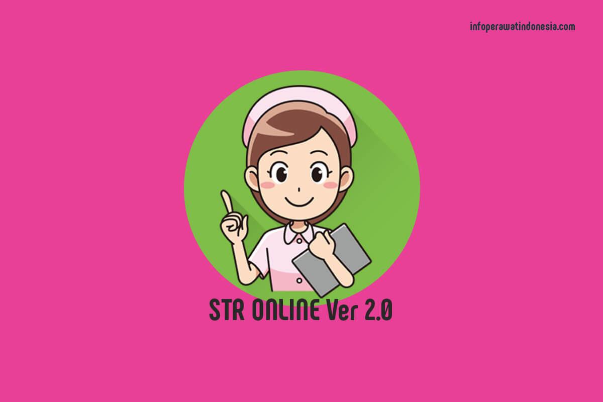 STR Online ver 2.0