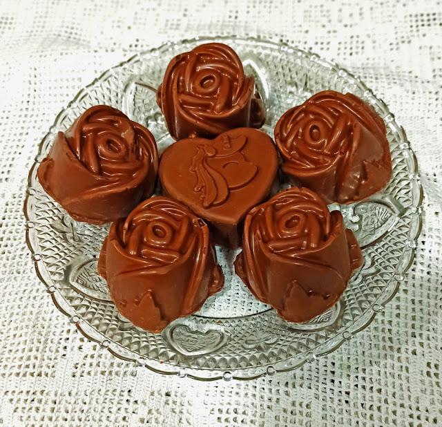 rosas red velvet