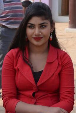 Kriti Pathak