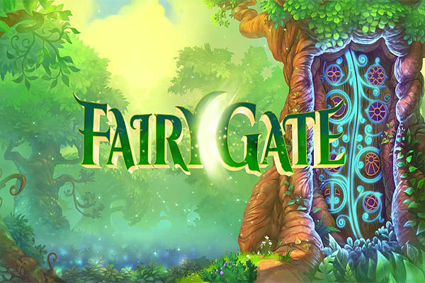 Main Gratis Slot Fairy Gate (Quickspin)