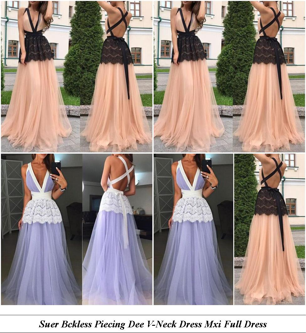 Strapless Cocktail Dress Hairstyles - Est Womens Clothing Online Canada - Clearance Prom Dresses