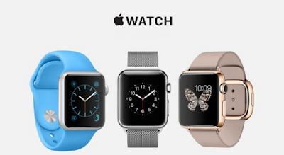 Apple co-founder Wozniak: Apple Watch not use eggs