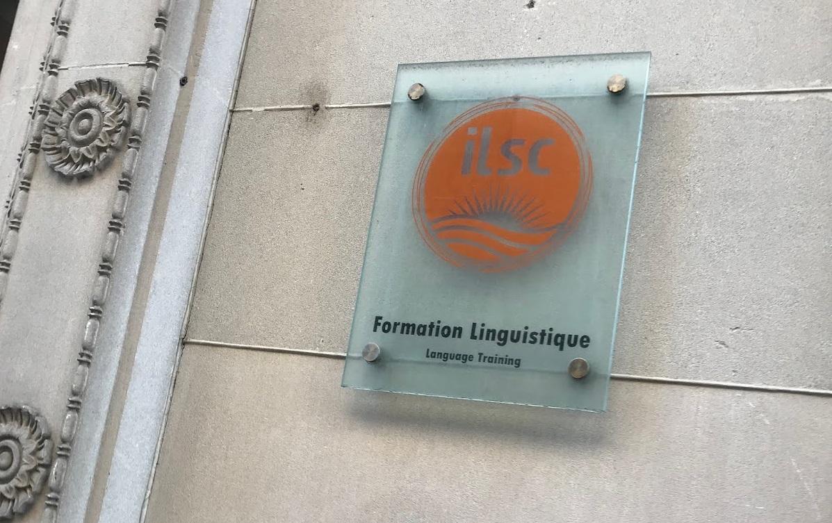 Placa da ILSC