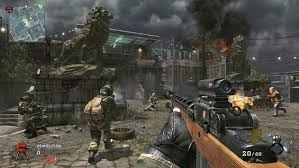 تحميل Call of Duty: Black Ops