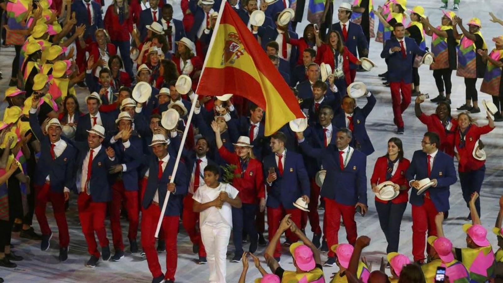 RAFAEL NADAL, RIO OLYMPICS 6