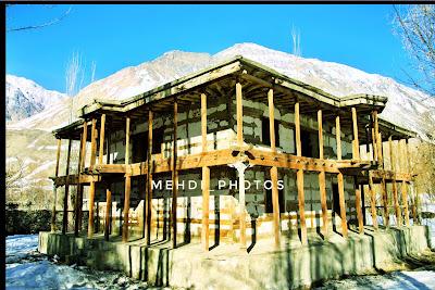 Shigar valley ,Gilgit Baltistan,K2,Skardu Baltistan