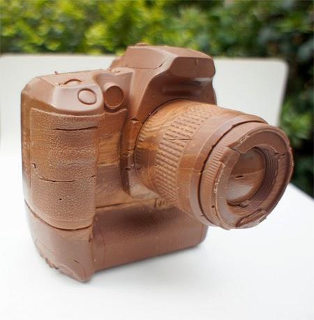 Kamera Unik Dan Lucu