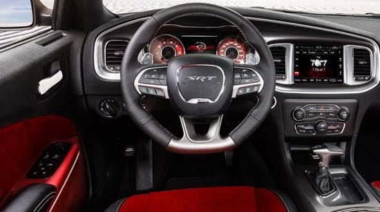 2016 Dodge Challenger SRT Hellcat Release Date