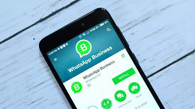 Cara Mengubah WhatsApp Biasa Menjadi WhatsApp Business Agar Terlihat Profesional
