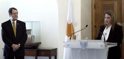 قبرص تجهز مراسم الاحتفال لاستقبال الرئيس عبدالفتاح السيسي